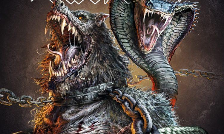 Powerwolf, il nuovo singolo 'Kiss Of The Cobra King' il 1 novembre