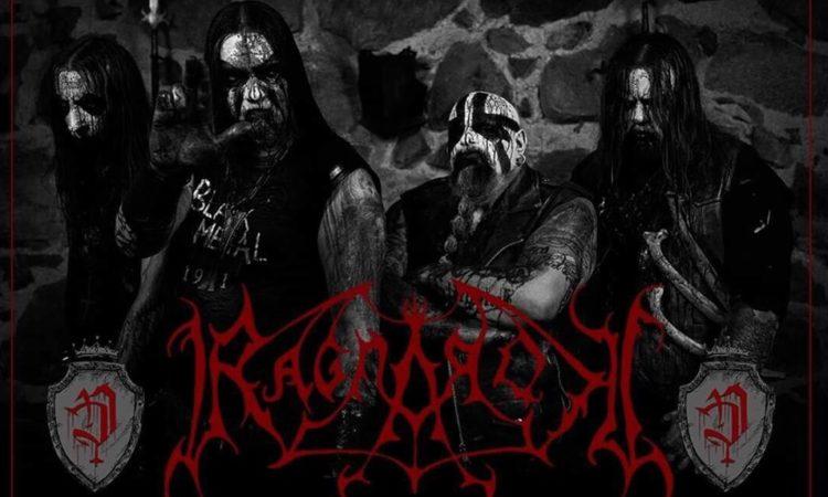 Ragnarok, il nuovo singolo 'Chapel Of Shadows'