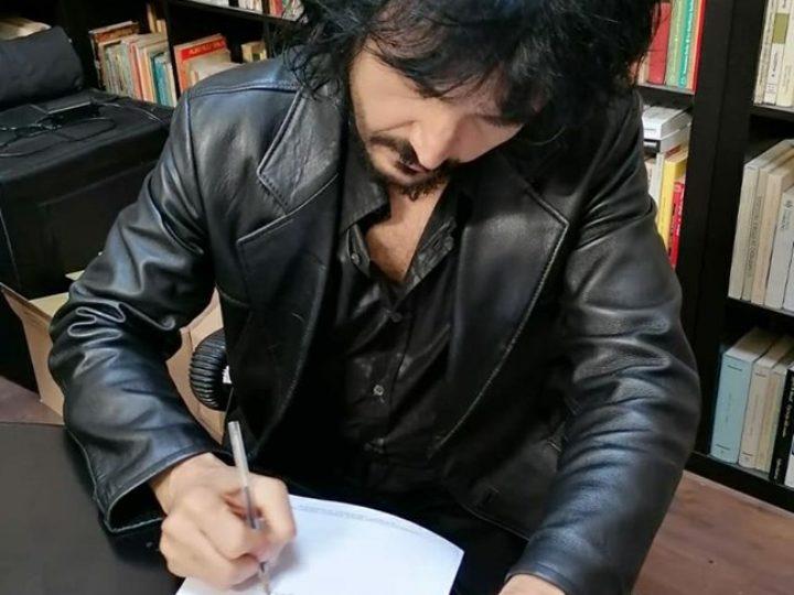 Tsunami Edizioni, Steve Sylvester in redazione per una firma misteriosa