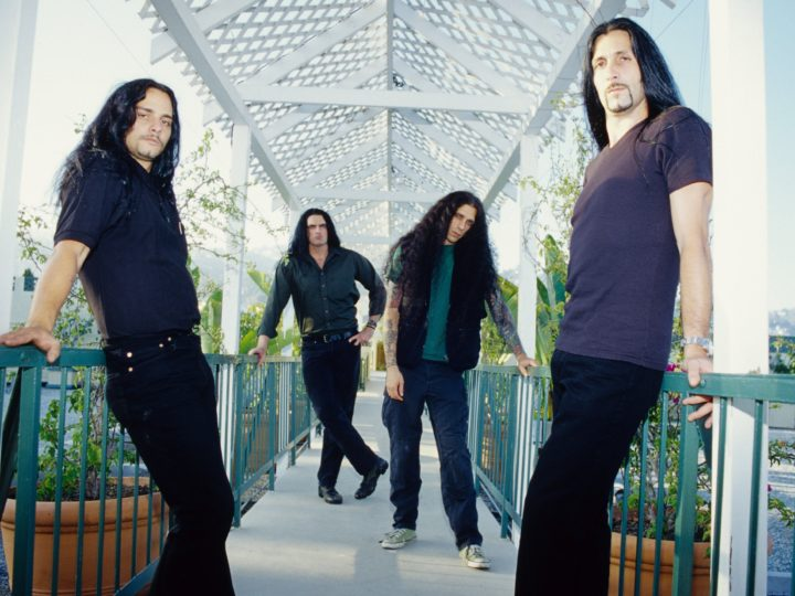 Type O Negative – Keep On Rotting In The Free World