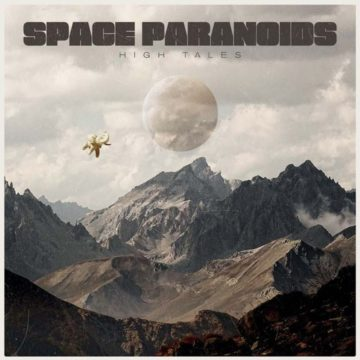 Space Paranoids – High Tales