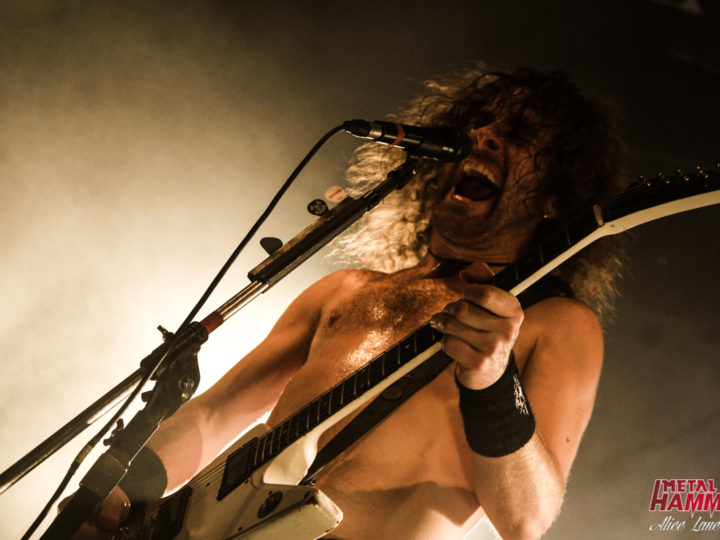 Airbourne + Supersuckers @Alcatraz – Milano, 29 ottobre 2019