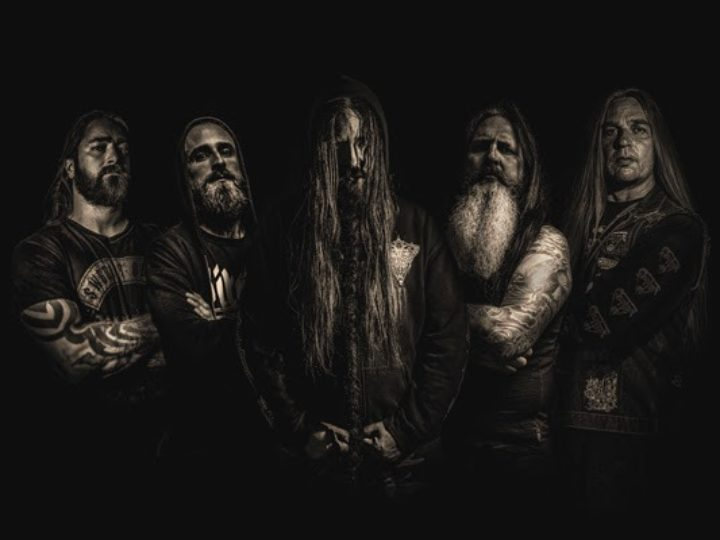 Berzeker Legion, il video della nuova 'Obliterate The Weak'