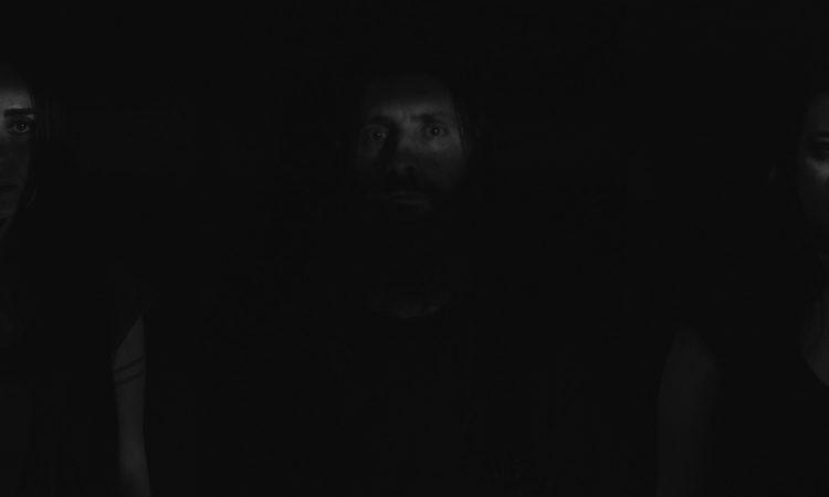 Black Capricorn, il quarto album 'Omega' in formato CD su Sad Sun Music