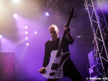 Lacuna Coil + Eluveitie + Infected Rain @Estragon – Bologna, 5 novembre 2019