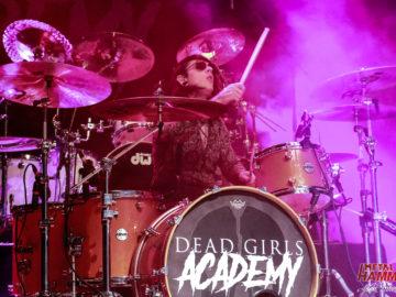 P.O.D. + Alien Ant Farm + Dead Girls Academy @Live Club – Trezzo Sull'Adda (MI), 14 novembre 2019