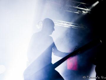 Mayhem + Gaahls Wyrd + Gost @Magazzini Generali– Milano, 12 novembre 2019