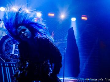 Amon Amarth + Arch Enemy + Hypocrisy @Alcatraz – Milano, 20 novembre 2019