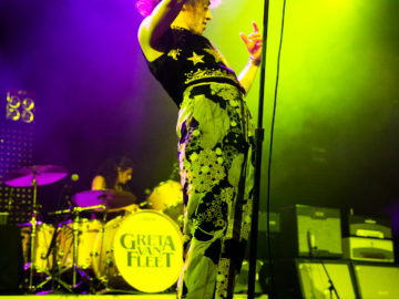 Greta Van Fleet + Yola @Alcatraz – Milano, 24 novembre 2019