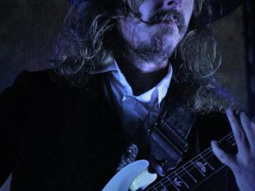 Opeth @Alcatraz – Milano, 09 novembre 2019
