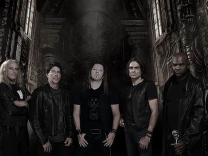 Steel Prophet, il lyric video del brano 'Life = Love = God Machine'
