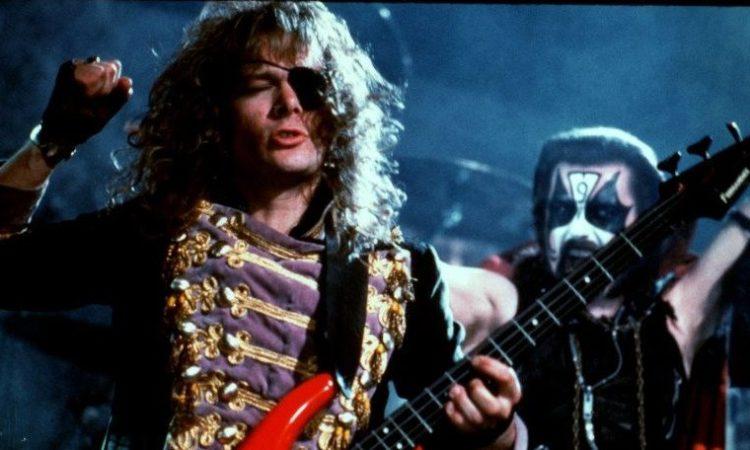 Mercyful Fate, il tributo di King Diamond  a Timi Hansen durante la data di Atlanta