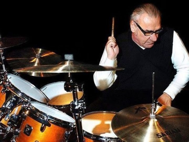 Black Sabbath, il nuovo singolo di Bill Ward