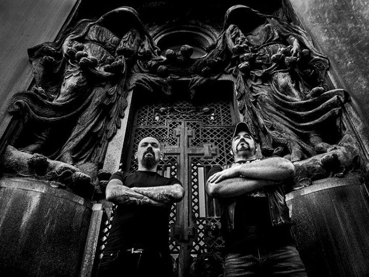 Daemoniac, il lyric video di 'Dwellers of Apocalypse'