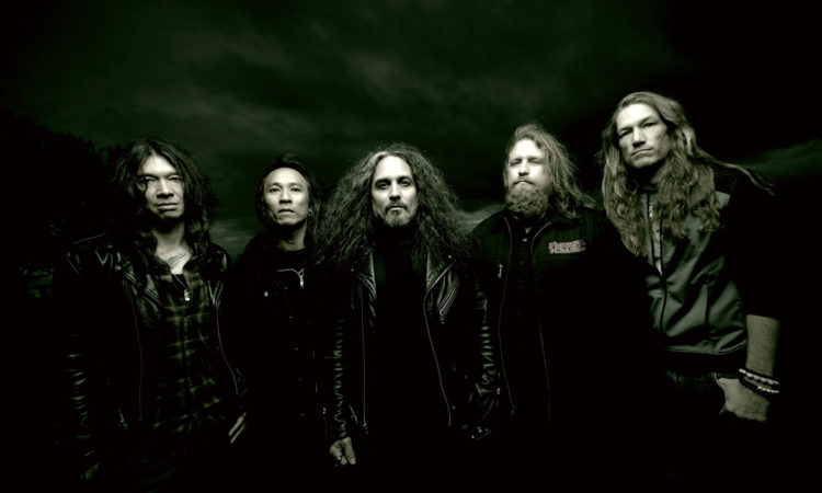 Death Angel, il video di 'Immortal Behated'