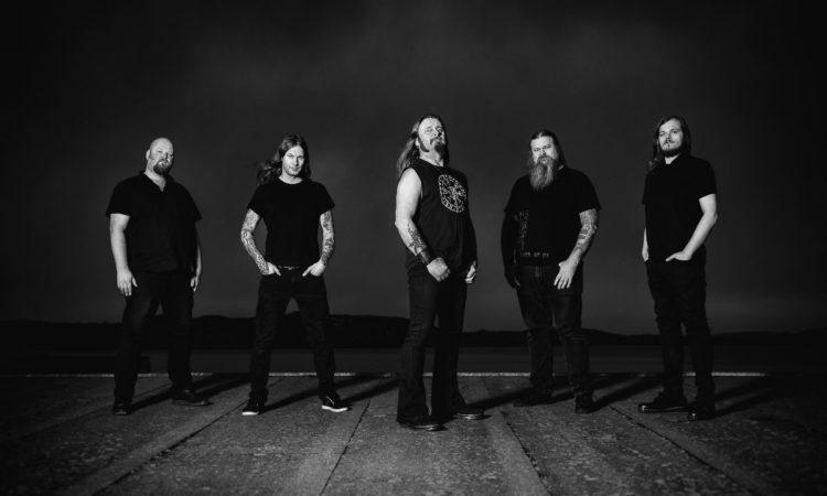 Enslaved, contratto rinnovato con Nuclear Blast e nuovo video
