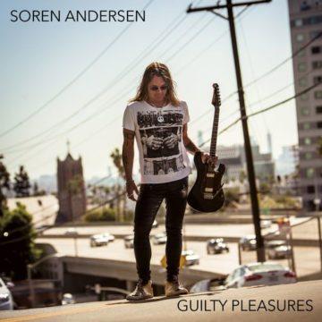 Soren Andersen – Guilty Pleasure