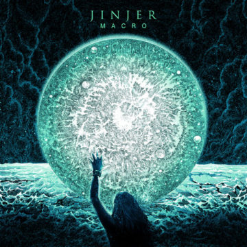 Jinjer – Macro