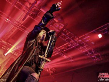 Moonspell + Rotting Christ @Magazzini Generali – Milano, 10 novembre 2019