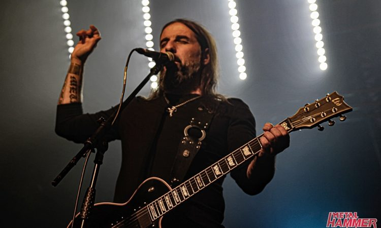 Rotting Christ, online lo show dello 'European Metal Festival Alliance'