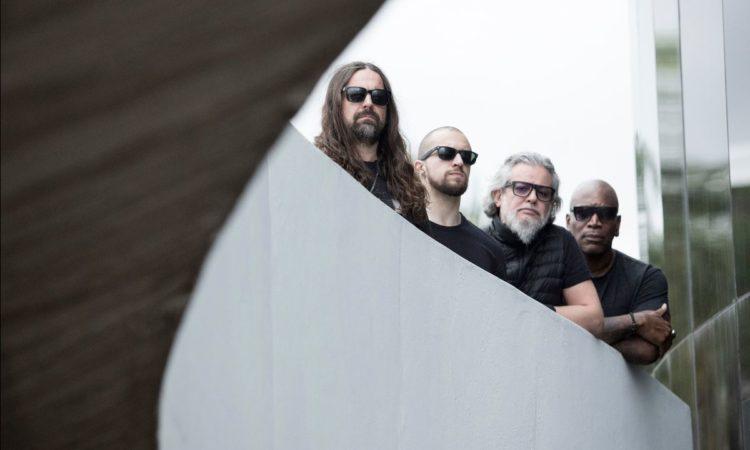 """Sepultura, il trailer """"dietro la musica"""" del nuovo album 'Quadra'"""