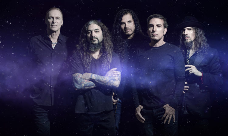 Sons Of Apollo, nuovo album e nuovo tour europeo