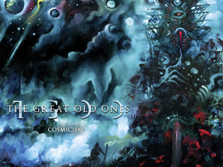 The Great Old Ones – Cosmicism