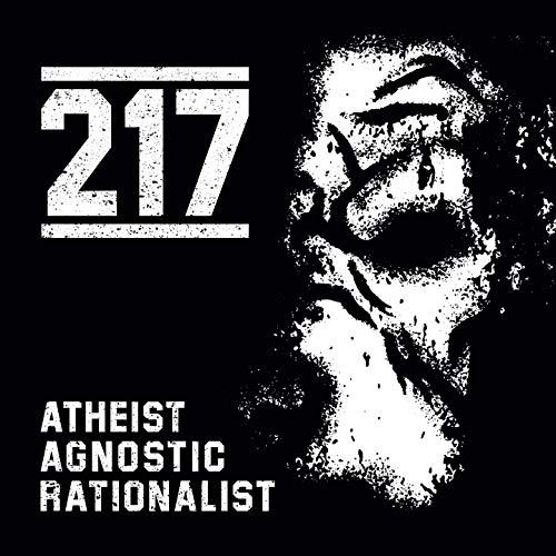 217 –  Atheist Agnostic Rationalist