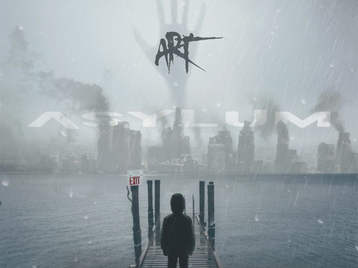 Art – Asylum