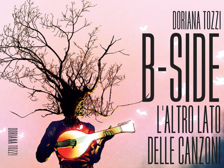 Doriana Tozzi, la lista dei 10 brani alternativi italiani del 2019 secondo l'autrice di 'B-SIDE L'altro lato delle canzoni'
