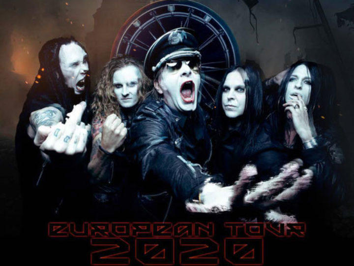 Deathstars @Legend Club – Milano, 08 ottobre 2020