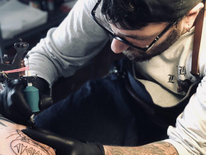 Da Lucio Fulci al tatuaggio, l'intervista a Klem Diglio