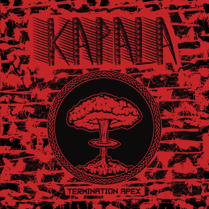 Kapala – Termination Apex