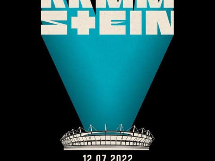 Rammstein @Stadio Olimpico Grande – Torino, 12 luglio 2022