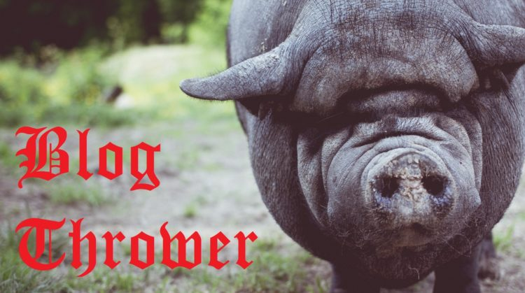 Blog Thrower, la lista delle migliori 10 uscite  del 2019 di durata inferiore ai dieci minuti