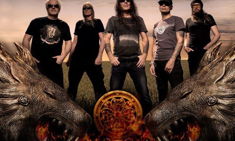 British Lion, nuovo singolo per il side-project di Steve Harris degli Iron Maiden