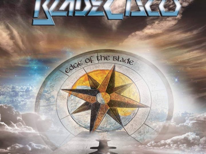 Blade Cisco – Edge Of The Blade