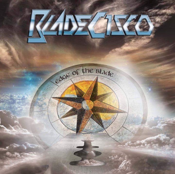 Blade Cisco – Edge Of The Blade