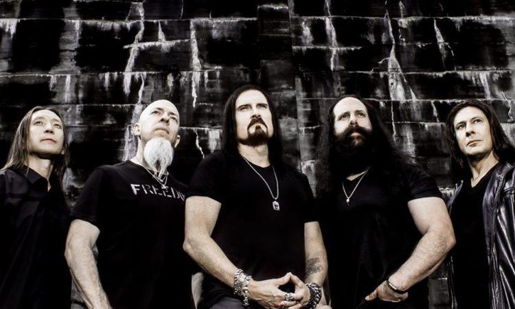 Dream Theater,pubblicato oggi il video di'At Wit's End'