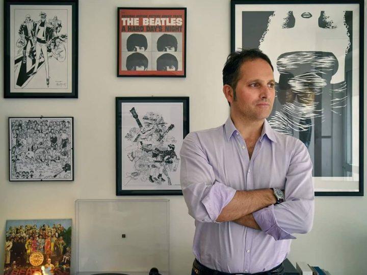 Filippo Conte, la lista dei migliori 10 fumetti del 2019