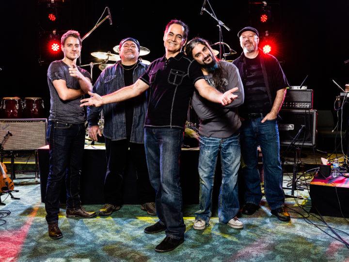 The Neal Morse Band, nuovo contratto e nuovo live album: i dettagli