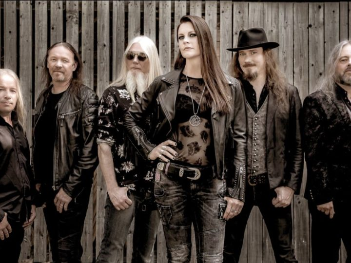 Nightwish, il video dal vivo di 'Élan' da 'Decades: Live In Buenos Aires'