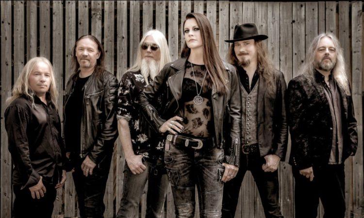 Nightwish, il video dal vivo di 'Élan' da 'Decades: Live In Buenos Aires'