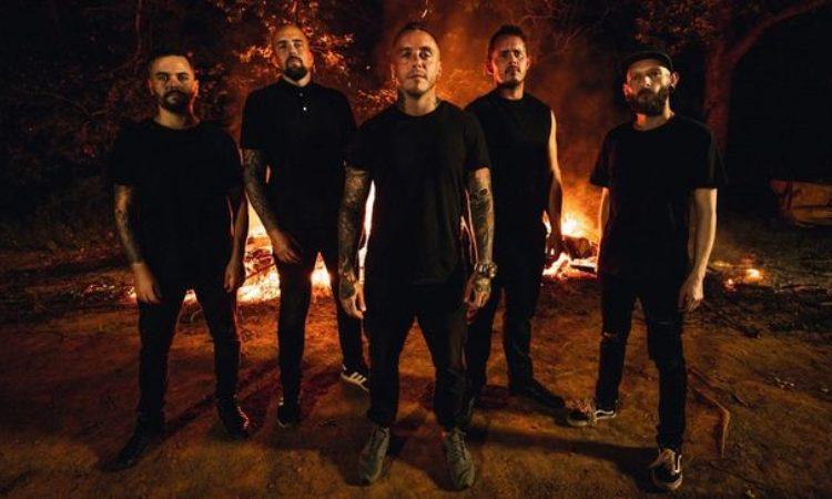 Viscera, il lyric video del nuovo singolo 'Obsidian'