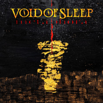 Void of Sleep – Metaphora