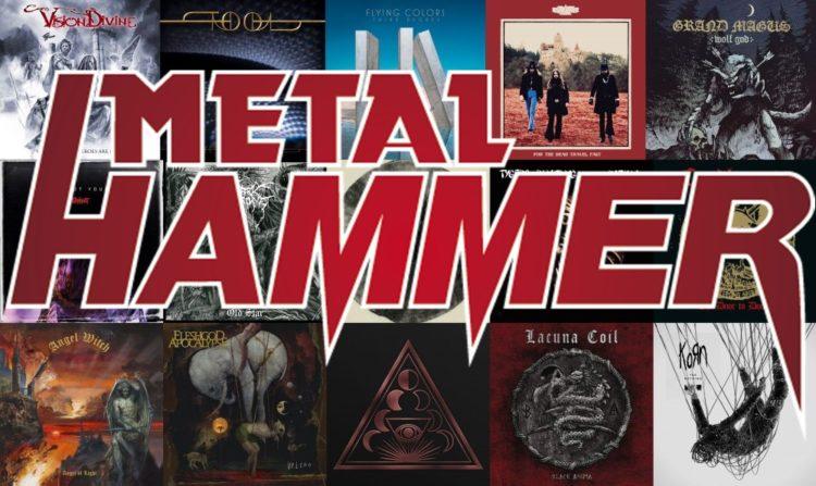 La classifica non classifica del 2019 secondo la redazione di Metal Hammer Italia