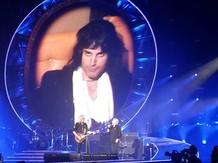 Queen + Adam Lambert, al via il tour mondiale e Greatest Hits