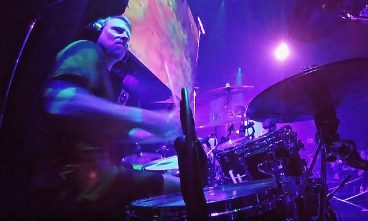 Sean Reinert, il leggendario batterista dei Death e dei Cynic è scomparso a soli 48 anni