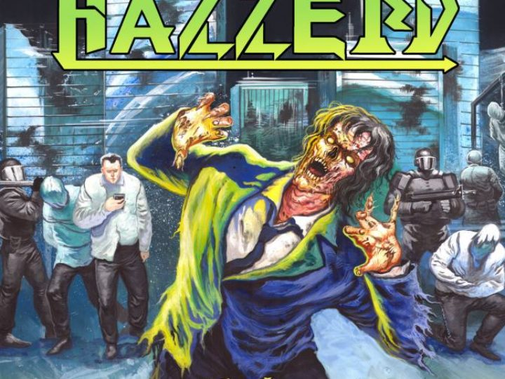 Hazzerd – Delirium