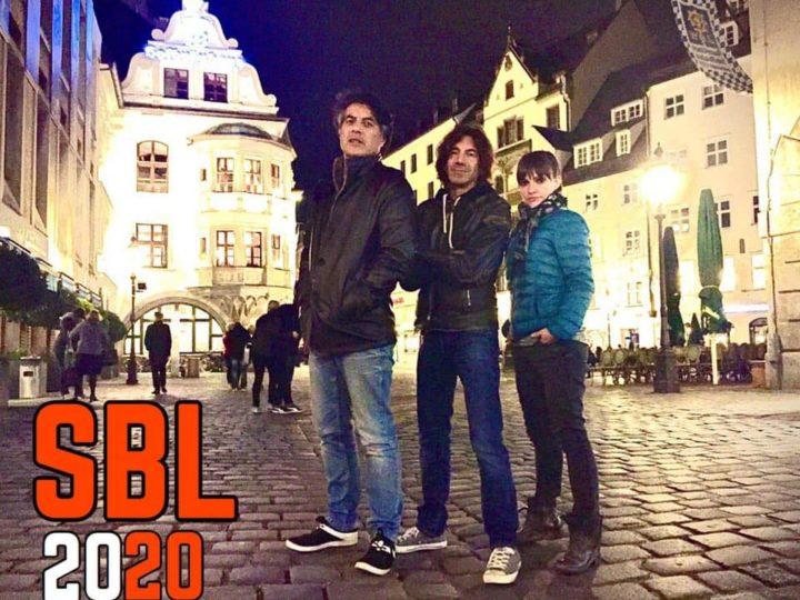 SBL, nuovo tour e nuovo singolo